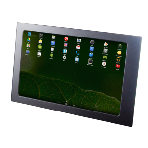 how to use an android tablet as a second monitor